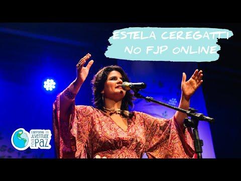 Estela Ceregatti: Lo Yisa Goy —  I FJP online - 01/11/20