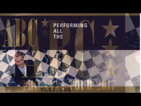 ABC - UK Tour - November 2017