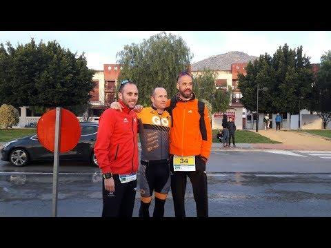2018-03-04 Orihuela - Campeonato de España Duatlón Media Distancia
