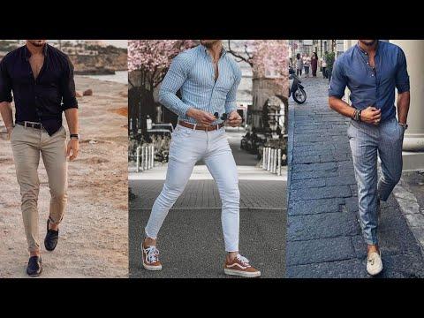 Latest Stylish Dashing😎 Formal  Dress For Men's