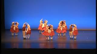 Publication Date: 2019-06-27 | Video Title: 第55屆學校舞蹈節-芬蘭舞(寶血小學)