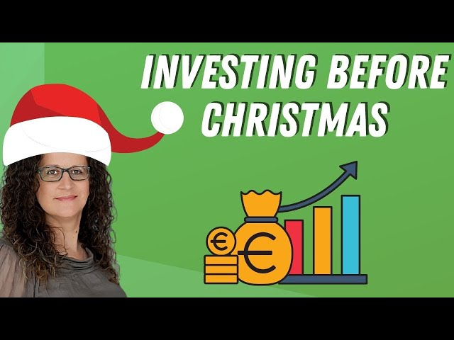 Top 3 stocks for any beginner investor right now (before Christmas)