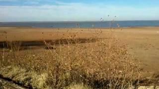 Kiteboarding Launch Spot - Cheney Lake, Wichita, Kansas