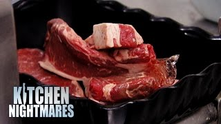 Delusional Owner 86's Almost Everything - Kitchen Nightmares thumbnail