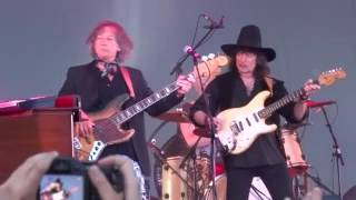 Ritchie Blackmore's Rainbow  -  Highway Star   (Monsters of Rock -18 06 2016)