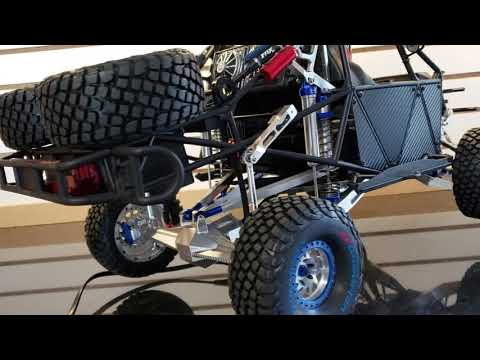 Traxxas- UDR With Vitavon