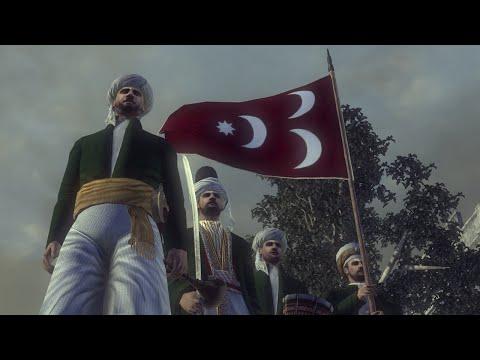 Pre Battlefield 1! Machinima: Ottoman Empire vs. British Empire
