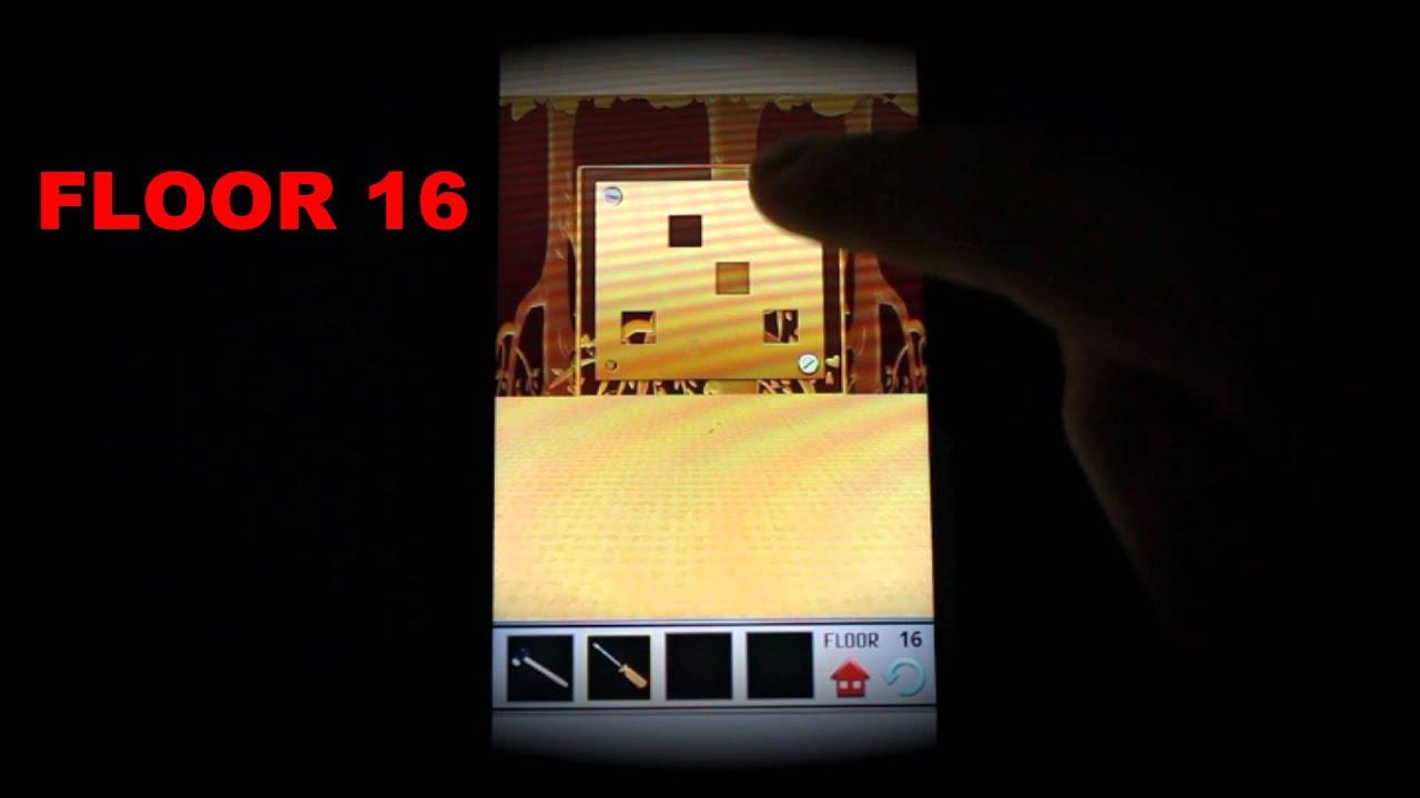 100 Floors Level 1 30 Hd Youtube