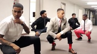 aq nupes of kappa alpha psi present komebak stroll hd