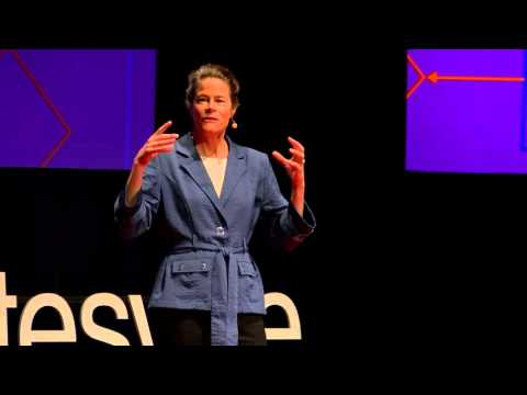In Our Bones: A New Understanding for Climate Change | Deborah Lawrence | TEDxCharlottesville