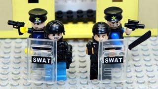 Lego City Police - Come back