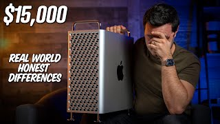 Download Do I Regret buying the Mac Pro? 3 Weeks Later.. Mp3 and Videos
