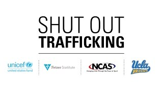 UCLA Shut Out Trafficking