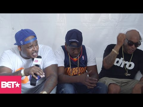 The Lox React To The Loss Of Prodigy: