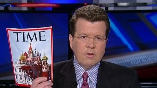 Neil Cavuto's take on Time magazine's latest cover