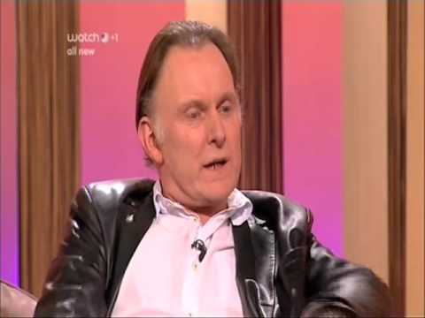Robert Glenister on Richard and Judy