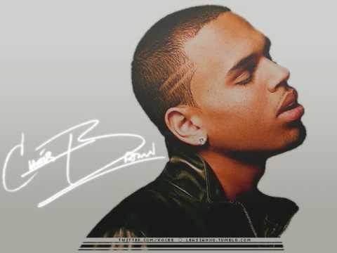 Chris Brown  Strip REMIX  without KMacs verse
