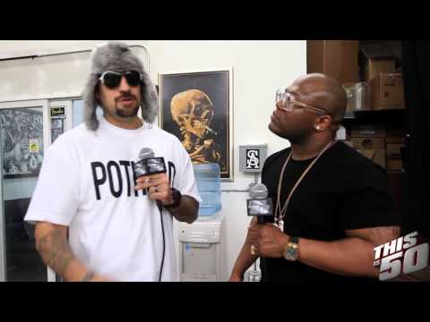 B Real Talks Cypress Hill; Racism in Hip-Hop; Insane In The Membrane
