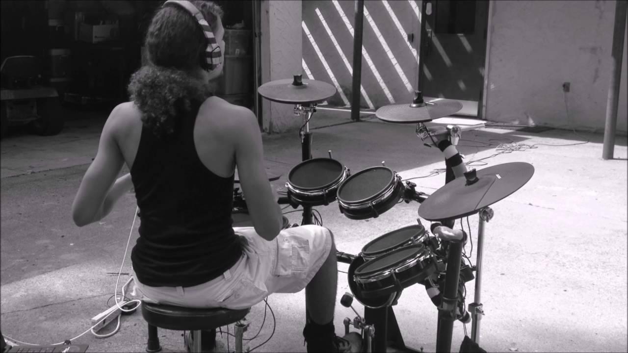 william-mcdowell-i-wont-go-back-drum-cover-james-washington