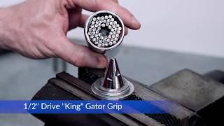 Advanced Wheel Locks Vs. Gator Grip