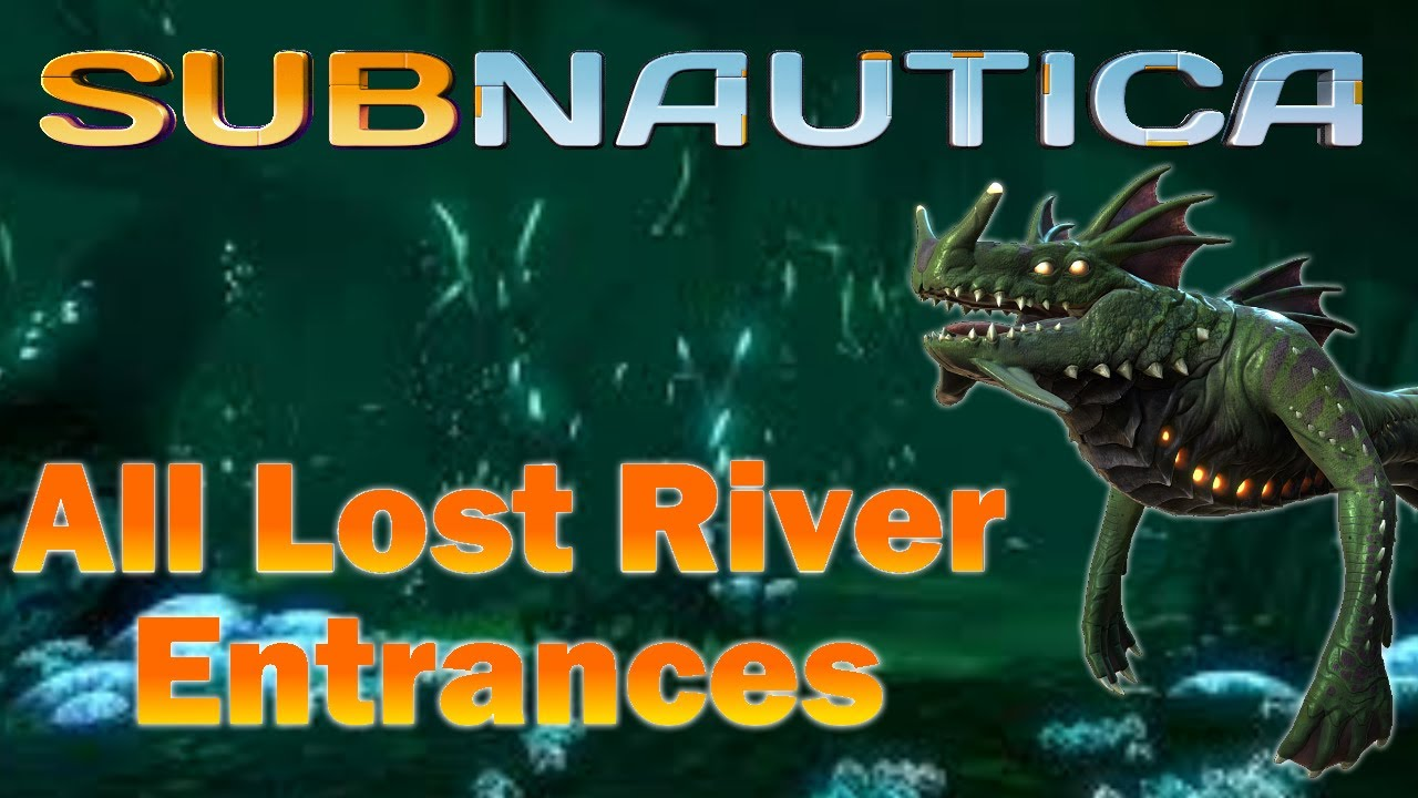All Lost River Entrances Subnautica Guide Youtube I want to use the scanner room (haven't since it was updated a little while back), but i'm uncertain where/when to build one. all lost river entrances subnautica guide