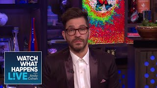 Fun Facts About Andy Grammer And Andy Cohen! | WWHL