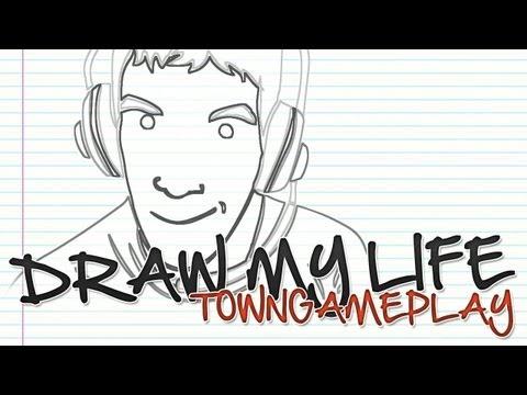 DRAW MY LIFE -  iTownGamePlay