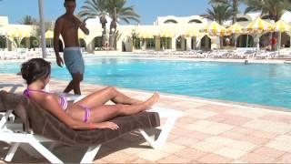 видео дю солей тунис
