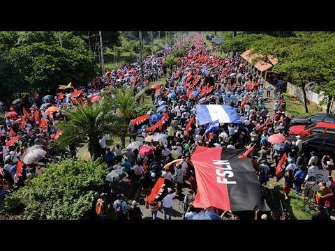 Debate: Who Is Behind Nicaragua's Turmoil? (Pt 3/3)