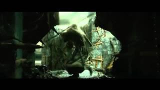 Смотреть «Хоббит  Пустошь Смауга» 2013   Онлайн   На русском   Новый грандиозный трейлер фильма