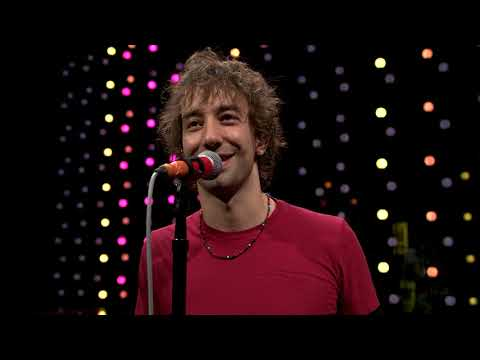 Albert Hammond Jr  Full Performance  on KEXP