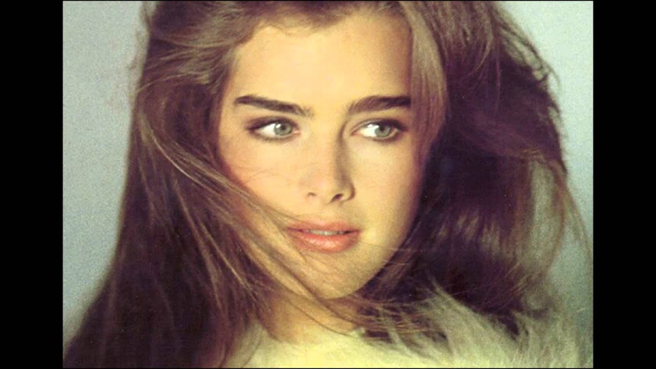 Brooke shields makeup tutorial mugeek vidalondon for How to get makeup out of white shirt