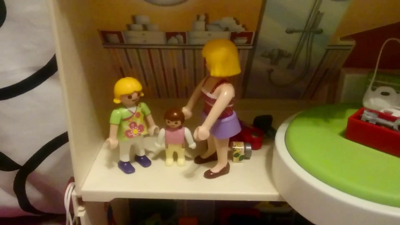 Playmobil Filme Deutsch Haus