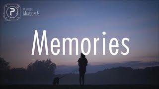 Download Maroon 5 - Memories (Lyrics) Mp3 and Videos