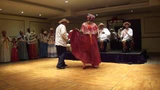 Baile Tipico Panameno 2