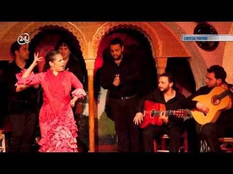 Hoy en el mundo celebramos  el día del flamenco, una tradición para los bailaores