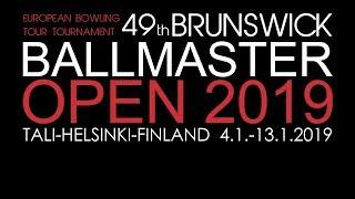 Brunswick Ballmaster Open 2019 - squad 8