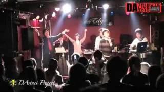 2010.2.11 Daisuke Asakura Tribute Live 2010 (DAT2010) in 六本木EDGE...