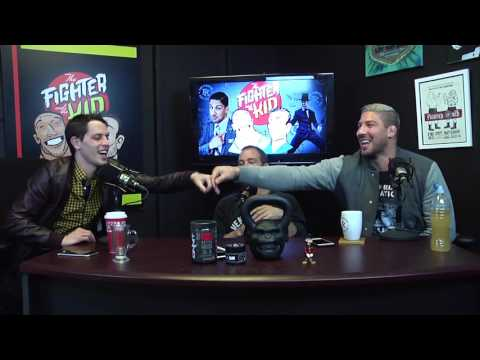 The Fighter and The Kid - Episode 116: Tony Hinchcliffe