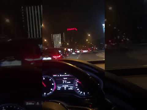 Alfa Romeo 166 Vs Audi A7