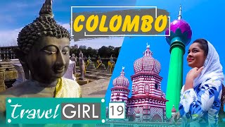 Travel Girl | Episode 19 | Colombo - (2019-09-29) | ITN Thumbnail