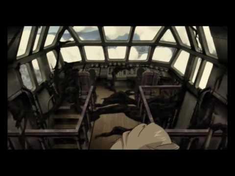 Fullmetal Alchemist: Conqueror Of Shambala (Paradise Lost - In Requiem)