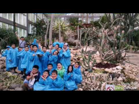 cool friends!! GRADE 6 IS THE BEST!! @GLOBAL SEVILLA PURI INDAH CAMPUS