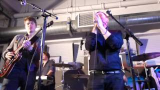 Everything Everything - Duet (HD) - Rough Trade East - 15.01.13
