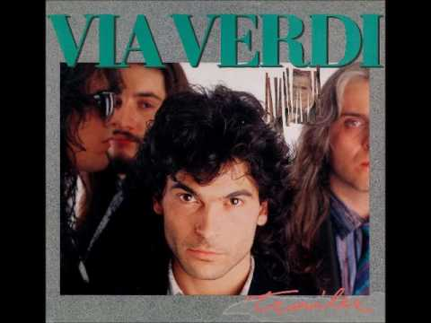 VIA VERDI - WHY DO I FEEL SO BLUE? (1987)