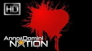 """""""Broken Love"""" – Anno Domini Beats"""