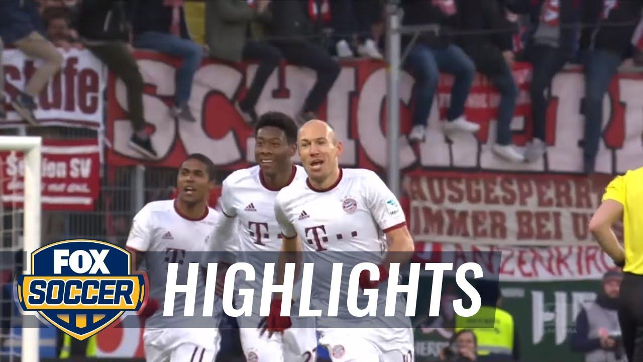 Ingolstadt Bayern Highlights