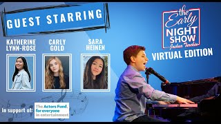 S6 Ep7 - TikTok Sensation Katherine Lynn-Rose, Carly Gold sings, Sara Heinen goes On With The Show!