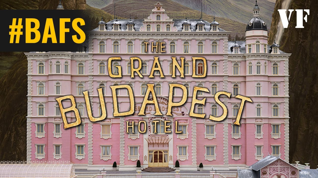 The Grand Budapest Hotel – Bande Annonce VF - 2014