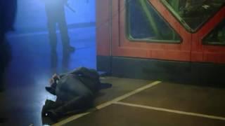 Фрагмент из сериала Черный список.